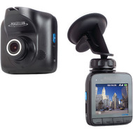 MAGELLAN MV0538SGXXX MiVue(TM) 538 Full HD Dash Cam with GPS & Time Stamps (R-MENMV0538)