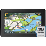 "MAGELLAN RM9616SGLUC RoadMate(R) 9616T-LM 7"" GPS Navigator with Free Lifetime Maps & Traffic Updates (R-MENRM9616SGLU)"