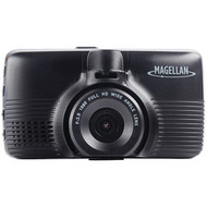 MAGELLAN MV0480SGXXX MiVue(TM) 480D Dash Cam with GPS & Time Stamps (R-MENV0480SGXXX)