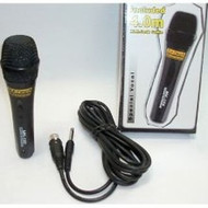 Professional Uni-Directional Dynamic Microphone (R-MK100)