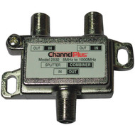 CHANNEL PLUS 2532 Splitter/Combiner (2 way) (R-MPT2532)