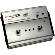 CHANNEL PLUS DA-500A RF Amp (R-MPTDA500A)