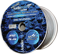 Audiopipe Marine 12 Gauge 250' Flexible Wire (R-MSC12250TC)