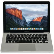 "APPLE MD101/i5/4/500 Refurbished 13"" MacBook Pro(R) (R-MWHMD101)"