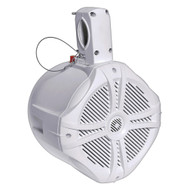 "Power Acoustik Marine 6.5"" Wake Tower Speaker White (Pair) (R-MWT65W)"