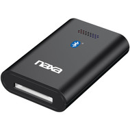 NAXA NAB-4002 Wireless Audio Adapter with Bluetooth(R) (R-NAXB4002)