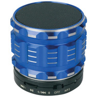 NAXA NAS-3060Blue Bluetooth(R) Speaker (Blue) (R-NAXNAS3060BLUE)