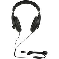 NADY QH-200 Centerstage(TM) Studio Stereo Headphones (R-NDYQH200)