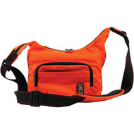 APE CASE AC520-OR Envoy Compact Messenger-Style Case (Orange) (R-NOZAC520-OR)