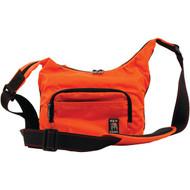 APE CASE AC520-OR Envoy Compact Messenger-Style Case (Orange) (R-NOZAC520-OR)