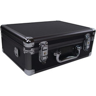 APE CASE ACHC5500 Medium Aluminum Hard Case (R-NOZACHC5500)