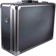 "APE CASE ACHC5600 Aluminum Hard Case (Exterior dim: 12.75""H x 6.75""W x 18.13""D; Interior dim: 12.25""H x 6.25""W x 17.63""D) (R-NOZACHC5600)"