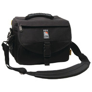 APE CASE ACPRO1000 Pro Messenger-Style Camera Bag (Small) (R-NOZACPRO1000)