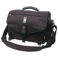 APE CASE ACPRO1400 Pro Messenger-Style Camera Bag (Large) (R-NOZACPRO1400)