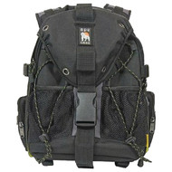 APE CASE ACPRO1800 DSLR & Notebook Backpack (Small) (R-NOZACPRO1800)