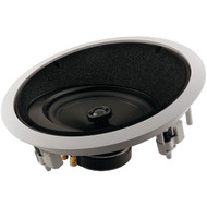 "ARCHITECH AP-815 LCRS 8"" 2-Way Round Angled In-Ceiling LCR Loudspeaker (R-OEMAP815LCRS)"
