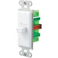 PRO-WIRE IW-101 Source/Speaker Switch (White) (R-OEMIW101)