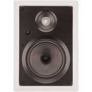 "ARCHITECH PS-602 6.5"" Kevlar(R) In-Wall Speakers (R-OEMPS602)"