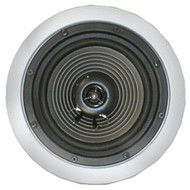 "ARCHITECH SC-502E 5.25"" Premium Series Round Ceiling Speakers (R-OEMSC502E)"