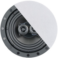 """ARCHITECH SC-62F 6.5"""" 2-Way Premium Series Single-Point Stereo Frameless In-Ceiling Loudspeaker (R-OEMSC62F)"""