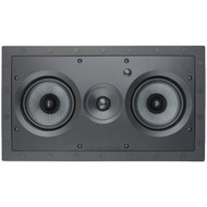 "ARCHITECH SE-LCRSF 5.25"" Kevlar(R) Series 2-Way Frameless LCR In-Wall Speaker (R-OEMSELCRSF)"