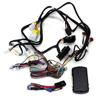 Omega Fortin Preloaded Module & T-Harness Combo For 2007 And Newer Nissian And Infiniti (R-OMEVONIST1)