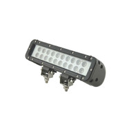 """Sirius 12"""" High Powered Cree Led Light Bar Spot Clear Glass (R-ORL2003S)"""