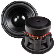 "Audiopipe 12"" Spl Woofer 3000W Max 2 Ohm Dvc (R-P12)"