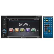 """Planet Audio 6.2"""" D.Din Touchscreen Dvd/Bt (R-P9628B)"""