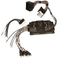 PAC AA-GM44 Amp Integration Interface with Harness for Select 2010 & Up GM(R) Vehicles (R-PACAAGM44)