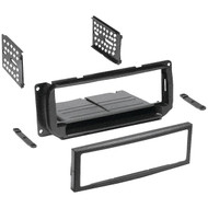 BEST KITS BKCDK636 Chrysler(R)/Jeep(R)/Dodge(R)/Plymouth(R) 1998-2006 Single-DIN Kit with CD Pocket (R-PACBKCDK636)
