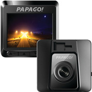 Papago GS3888G GoSafe 388 Full HD Mini Dash Cam with 8GB microSD(TM) Card (R-PAPGS3888G)
