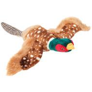 House of Paws HP199XL Plush Pheasant Dog Toy (XL) (R-PAWHP199XL)
