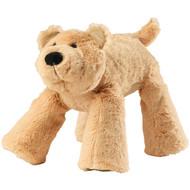 House of Paws HP374B Big Paws Plush Bear Dog Toy (R-PAWHP374B)