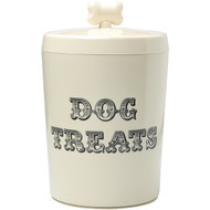 House of Paws HP608 Country Kitchen Treat Jar (R-PAWHP608)