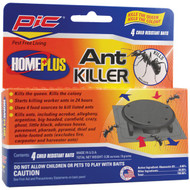 HOME PLUS AT-4AB Plastic Ant Killing Bait Stations (R-PCOAT4AB)