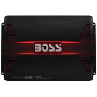 Boss PHANTOM 4000 Watts  Class D Monoblock Power Amplifier Remote Subwoofer Level Control (R-PD4000)