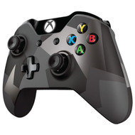 MICROSOFT GK4-00001 Xbox One(R) Special Edition Covert Forces Wireless Controller (R-PDRGKD00001)