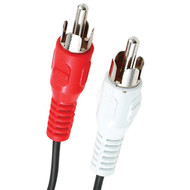AXIS PET20-7130 Stereo Audio Cable (12ft) (R-PET20-7130)