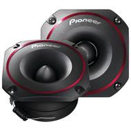 """PIONEER TS-B350PRO PRO Series 3.5"""" 250-Watt Bullet Tweeters (R-PIOTSB350PRO)"""