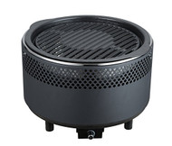 Compact Charcoal BBQ Grill - Portable Outdoor Barbecue Grilling (R-PKGRCH41)