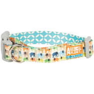 Animal Planet 12827-01 Adjustable Collar (Medium) (R-PMJ1282701)