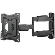 "Monster Mounts MA221 17""-42"" Full-Motion Flat Panel Mount (R-PMTSMA221)"