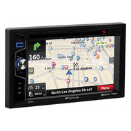 "Planet 6.2"" Ddin Touchscreen Monitor Bluetooth Gps Navigation Dvd/Cd/Mp3/Am/Fm (R-PNV9674)"
