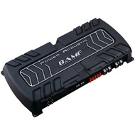 POWER ACOUSTIK BAMF1-8000D BAMF Series Monoblock Class D Amp (8,000 Watts max) (R-POWBAMF18000D)
