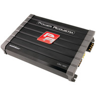 POWER ACOUSTIK CB4-1800 Caliber Series 4-Channel Class AB Amp (1,800 Watts max) (R-POWCB41800)