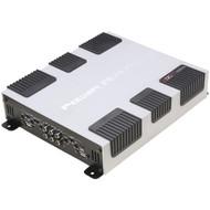 POWER ACOUSTIK EG4-1000 Edge Series Full-Range Class AB Amp (4 Channels, 1,000 Watts max) (R-POWEG41000)