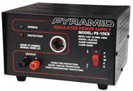 Power Supply Pyramid 12 Amp W/Cigar Plug (R-PS15KX)