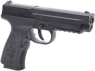 Benjamin Spring Powered Single Shot Metal Slide Air Pistol (R-PSM45)