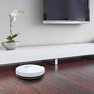Pure Clean Smart Vacuum Cleaner - Automatic Robot Cleaning Vacuum (R-PUCRC25)